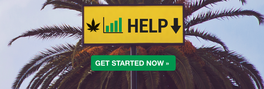 Help growing your cannabis brand from EpicHint