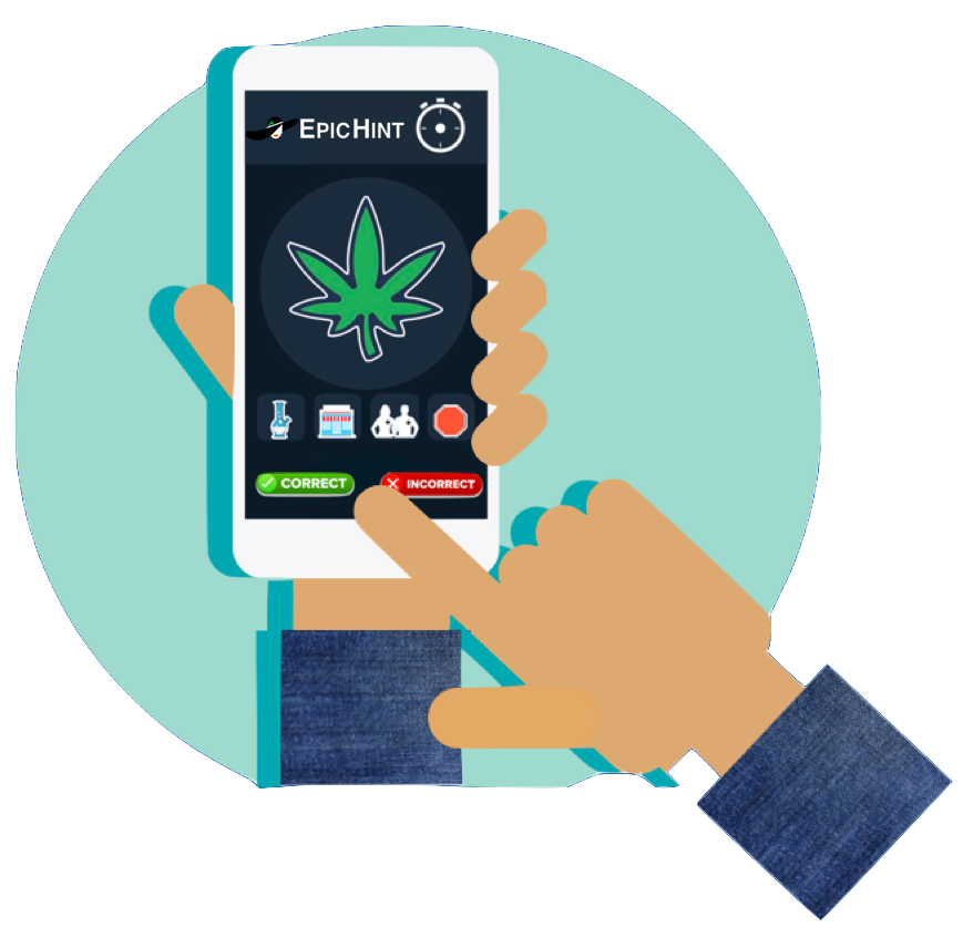 Cannabis Training from EpicHint (Sign up Free)