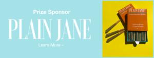 EpicHint Trivia Micro Training Prize Sponsor Plain Jane, Enter to Win $79.95 worth of CBD, CBD, and more!